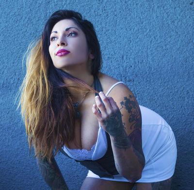 Belinda Blaze - Escort Girl from Springfield Massachusetts