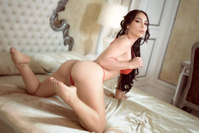 Alexia Rain - Escort Girl from Mobile Alabama