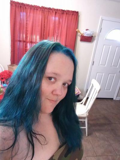 Blue Ash - Escort Girl from Norfolk Virginia
