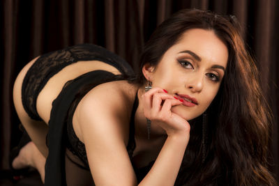 Blues - Escort Girl from Mobile Alabama