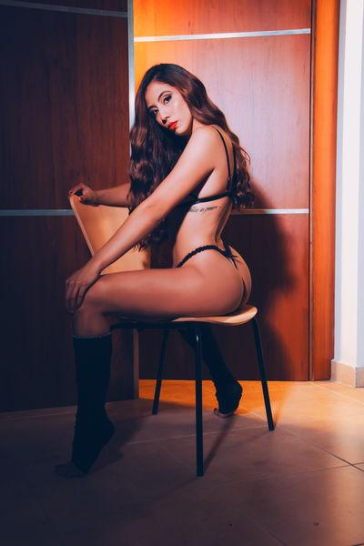Briana Soto - Escort Girl from Newark New Jersey