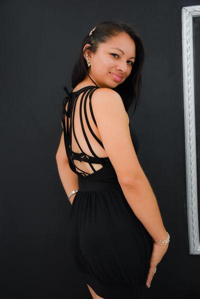Brigitte L - Escort Girl from North Charleston South Carolina
