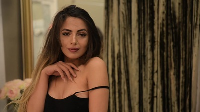 Carina Nury - Escort Girl from New Haven Connecticut