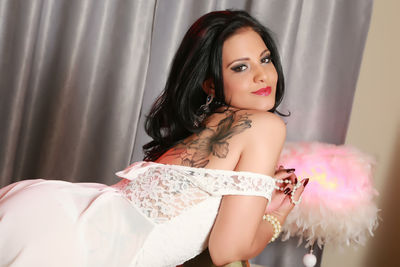 Carmen Ramirez - Escort Girl from Tuscaloosa Alabama