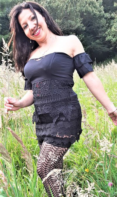 Cassandra Spanic - Escort Girl from Norfolk Virginia