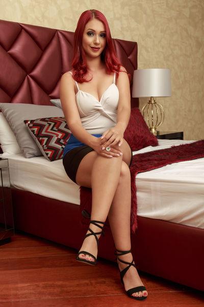 Celeste Lara - Escort Girl from Minneapolis Minnesota