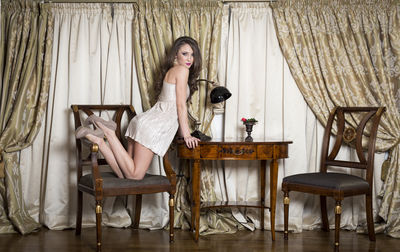 Chantal Eden - Escort Girl from New York City New York