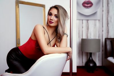 Christine Scots - Escort Girl from New Orleans Louisiana