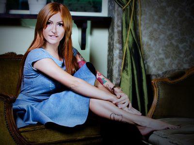 Cindy Merne - Escort Girl from Murrieta California