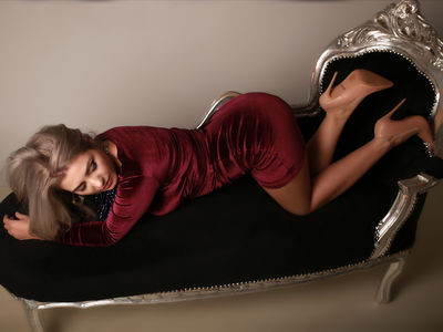 Erotic Simone - Escort Girl from Mobile Alabama