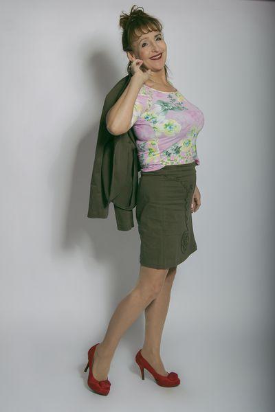 Clara Mature - Escort Girl from Manchester New Hampshire
