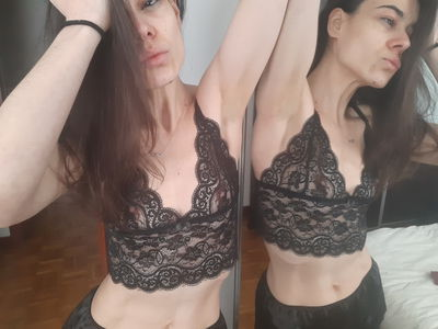 Codeve - Escort Girl from New Orleans Louisiana