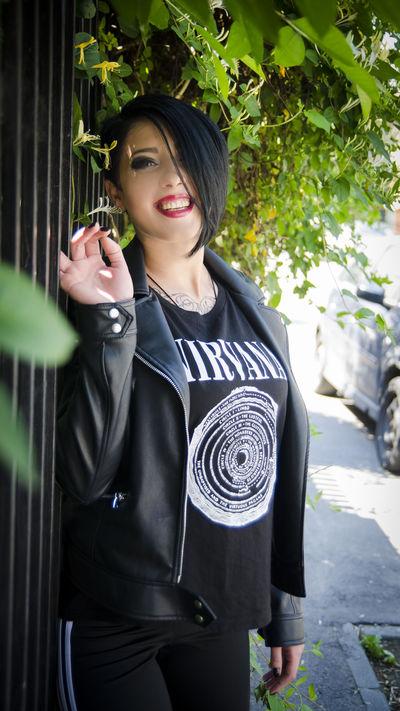 Daemon Von Deee - Escort Girl from Moreno Valley California
