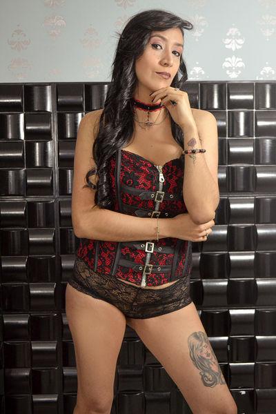 Aleena Delamonty - Escort Girl from Hayward California