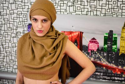 Daria Muslim - Escort Girl from Mobile Alabama