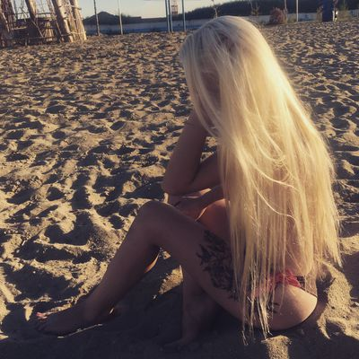Liz May - Escort Girl from Killeen Texas
