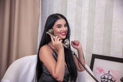 Debbie Sirazi - Escort Girl from North Las Vegas Nevada