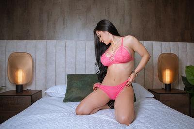 Diosa Guiral - Escort Girl from Moreno Valley California