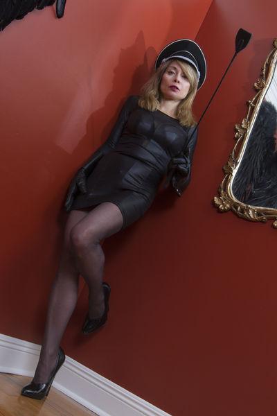 Domina Olivia - Escort Girl from New York City New York