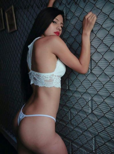 Dulce Mariah - Escort Girl from New Orleans Louisiana