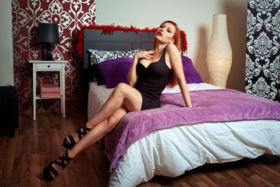 Eden Blueyes - Escort Girl from Modesto California