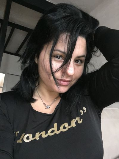 Ela Emanuela - Escort Girl from Norman Oklahoma