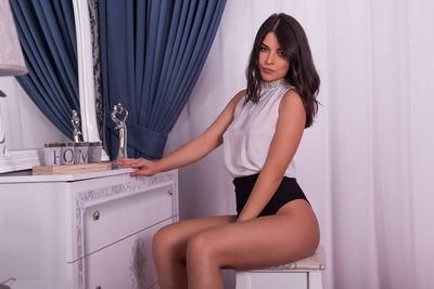 Elysa Lust - Escort Girl from Warren Michigan