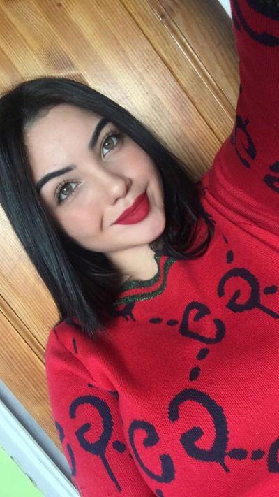 Anemone Luz - Escort Girl from Newark New Jersey