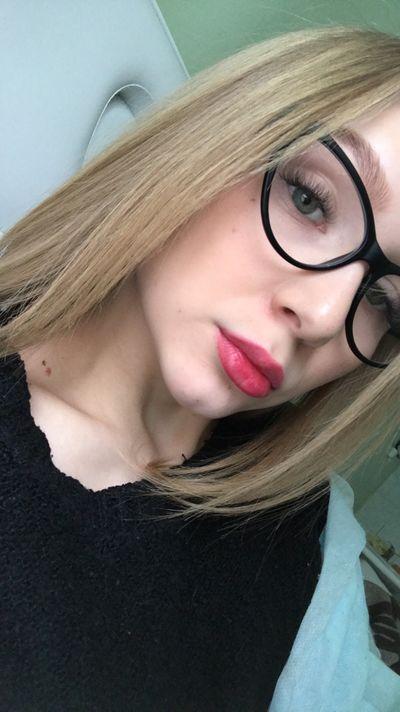 Emily Plum - Escort Girl from Norfolk Virginia