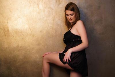 Emma Swift - Escort Girl from Pearland Texas