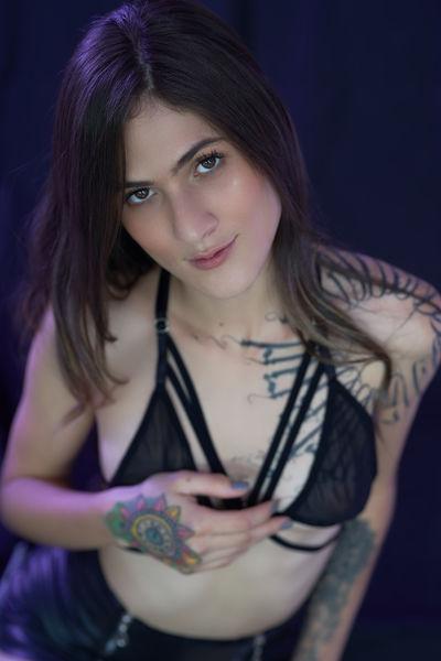 Eva Fischler - Escort Girl from New Orleans Louisiana