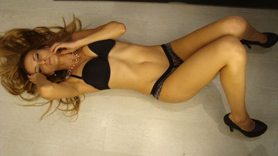Evandjeline - Escort Girl from Hayward California
