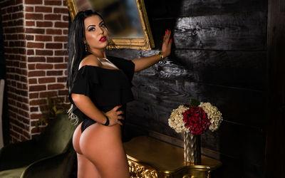Evelyn Must - Escort Girl from North Las Vegas Nevada