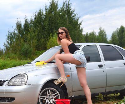 Freya Electra - Escort Girl from Pembroke Pines Florida