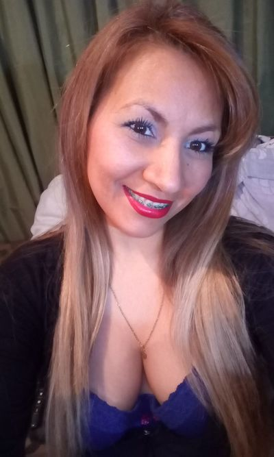 Gathyca - Escort Girl from New Orleans Louisiana