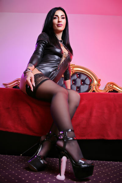 Goddess Davina - Escort Girl from New Orleans Louisiana