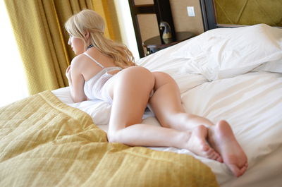 Visiting Escort in Gresham Oregon