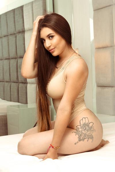Imara Ross - Escort Girl from Pearland Texas