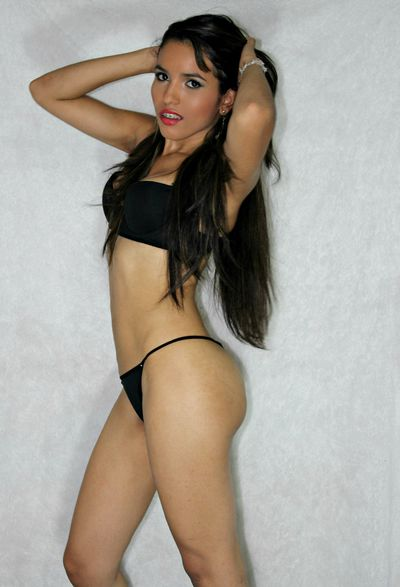 Isa Perfect - Escort Girl from Mobile Alabama