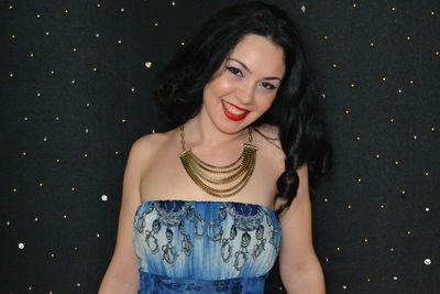 Isabel Roy - Escort Girl from Montgomery Alabama