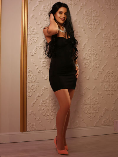 Isabelle Clarice - Escort Girl from North Las Vegas Nevada
