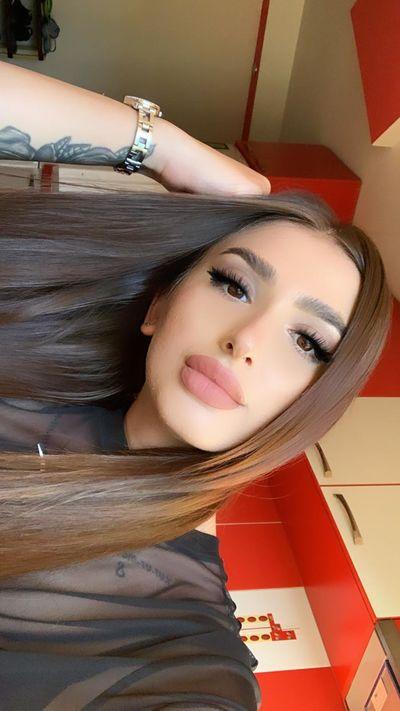 Ivy Rich - Escort Girl from Greensboro North Carolina