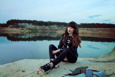 Janie Sky - Escort Girl from North Charleston South Carolina