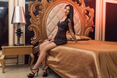 Janne Auston - Escort Girl from Modesto California