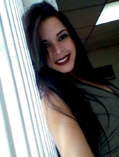 Jenka Ink - Escort Girl from Newport News Virginia