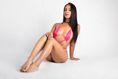 Jesi Hot - Escort Girl from New Orleans Louisiana