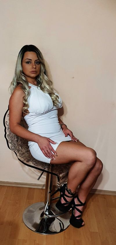 Jessica Orban - Escort Girl from Moreno Valley California