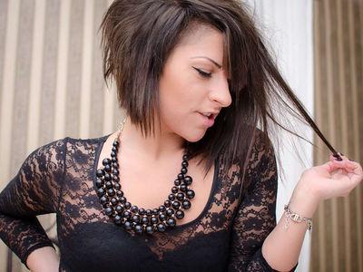 Jessie Rayss - Escort Girl from Norman Oklahoma