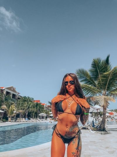 Julia Jas - Escort Girl from New Haven Connecticut