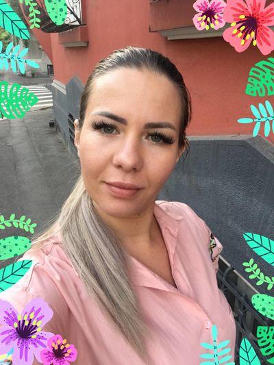 Julia Moreno - Escort Girl from St. Petersburg Florida